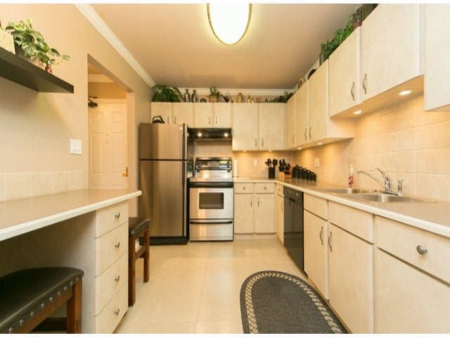 # 714 1350 VIDAL ST - White Rock Apartment/Condo for sale, 2 Bedrooms (F1420872) #6