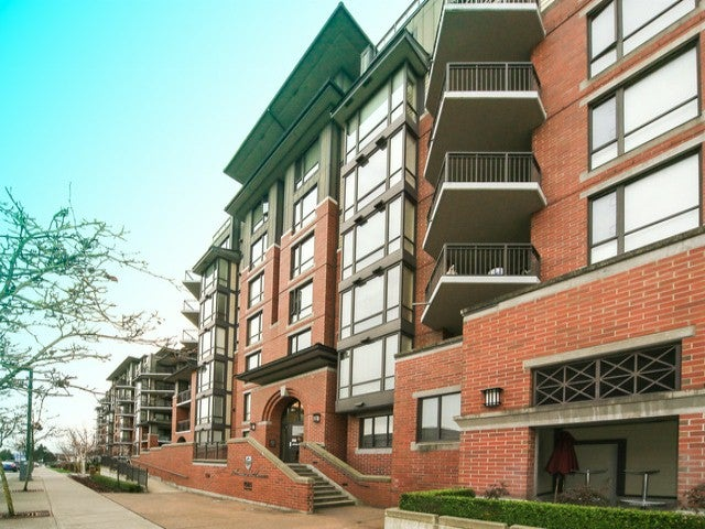 # 503 1581 FOSTER ST - White Rock Apartment/Condo for sale, 1 Bedroom (F1430550) #20