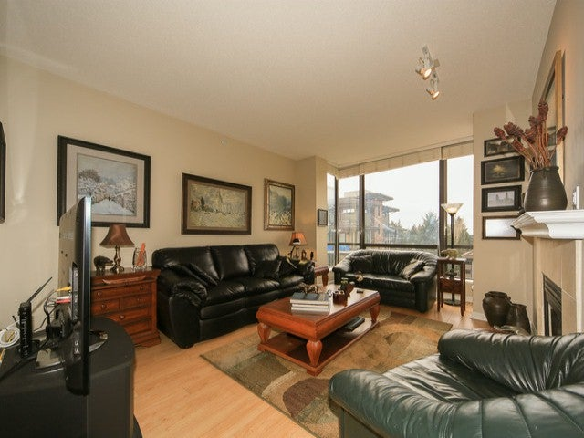 # 503 1581 FOSTER ST - White Rock Apartment/Condo for sale, 1 Bedroom (F1430550) #2