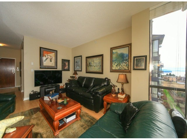 # 503 1581 FOSTER ST - White Rock Apartment/Condo for sale, 1 Bedroom (F1430550) #4