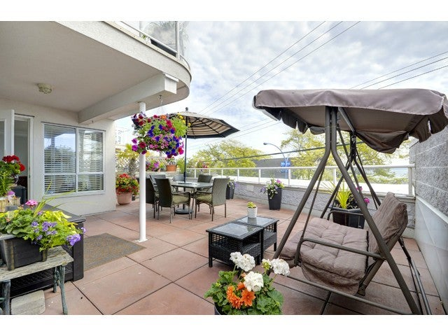 # 201 14965 MARINE DR - White Rock Apartment/Condo for sale, 2 Bedrooms (F1441046) #3
