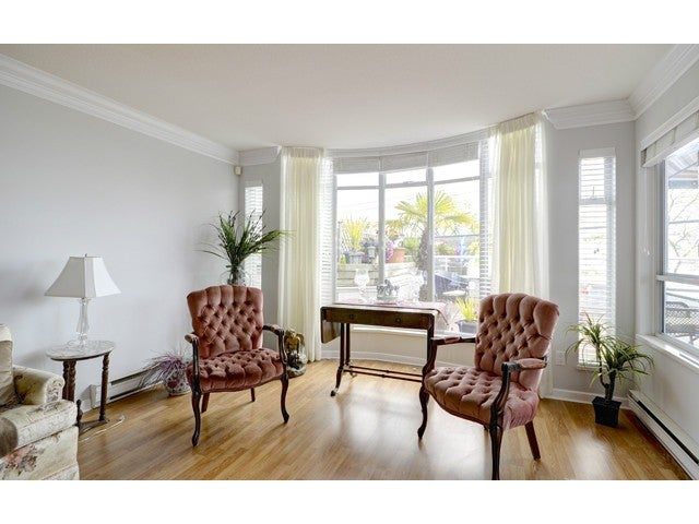 # 201 14965 MARINE DR - White Rock Apartment/Condo for sale, 2 Bedrooms (F1441046) #8