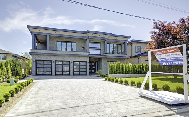 15482 PACIFIC AVENUE - White Rock House/Single Family for sale, 6 Bedrooms (R2023499) #1