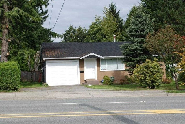 15933 16 AVENUE - Sunnyside Park Surrey House/Single Family for sale, 2 Bedrooms (R2030619) #1