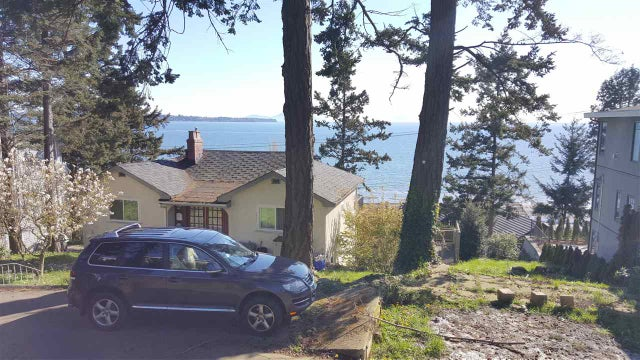 B 14455 MARINE DRIVE - White Rock  for sale(R2049930) #2