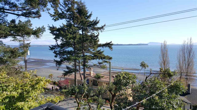 B 14455 MARINE DRIVE - White Rock  for sale(R2049930) #3