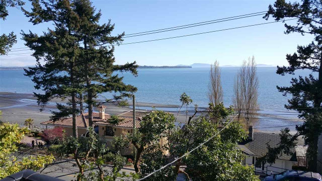 B 14455 MARINE DRIVE - White Rock  for sale(R2049930) #4