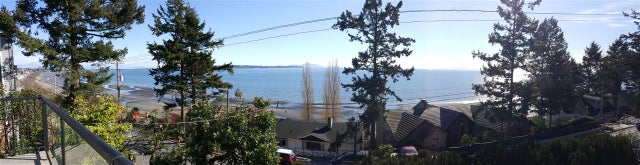 B 14455 MARINE DRIVE - White Rock  for sale(R2049930) #7