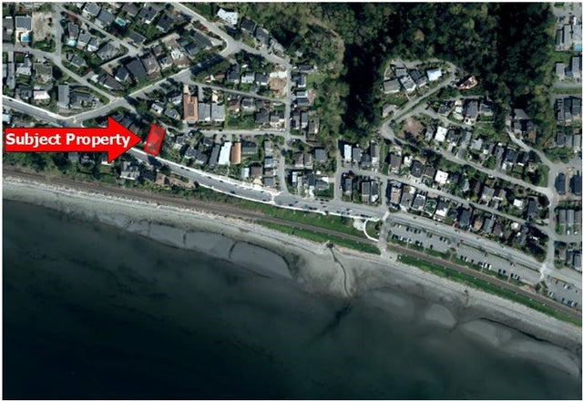 B 14455 MARINE DRIVE - White Rock  for sale(R2049930) #9