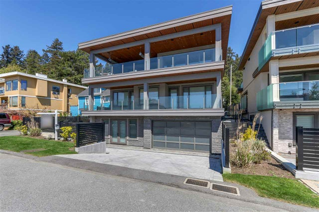 14652 WEST BEACH AVENUE - White Rock House/Single Family for sale, 6 Bedrooms (R2434866) #19