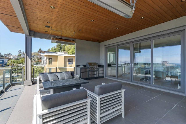 14652 WEST BEACH AVENUE - White Rock House/Single Family for sale, 6 Bedrooms (R2434866) #2