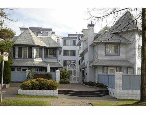 # 306 8772 SW MARINE DR - Marpole Apartment/Condo for sale, 2 Bedrooms (V733066) #1